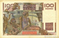 100 Francs JEUNE PAYSAN FRANCE  1954 F.28.43a pr.SUP