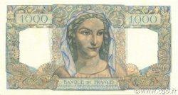 1000 Francs MINERVE ET HERCULE FRANCE  1946 F.41.17 pr.NEUF