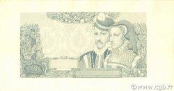 (5000) Francs HENRI II, DIANE DE POITIERS FRANCE  1950 F.(48.00) NEUF