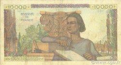 10000 Francs GÉNIE FRANÇAIS FRANCE  1946 F.50.14 TB+