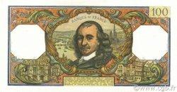 100 Francs CORNEILLE FRANCE  1965 F.65.10 pr.NEUF