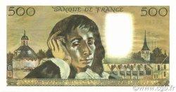 500 Francs PASCAL FRANCE  1975 F.71.13 NEUF
