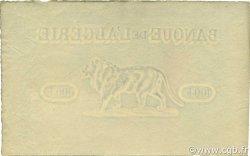 Papier type 1852 ALGÉRIE  1852 P.(010z) SPL