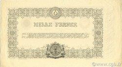 1000 Francs type 1852/1866 ALGÉRIE  1852 P.012s SUP+