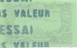 20 Francs ALGÉRIE  1873 P.015s pr.NEUF
