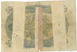 50 Francs type 1873 avec ALGER ALGÉRIE  1880 P.017x B+