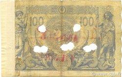 100 Francs ALGÉRIE  1894 P.018 TB