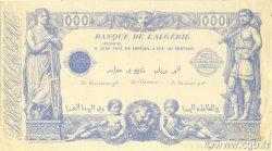 1000 Francs ALGÉRIE  1874 P.020 pr.NEUF