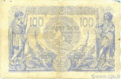 100 Francs ALGÉRIE  1911 P.074 pr.TB