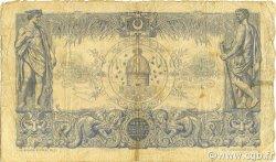 1000 Francs type 1875 ALGÉRIE  1924 P.076b pr.TB