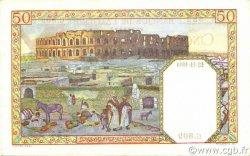 50 Francs ALGÉRIE  1941 P.084 SPL