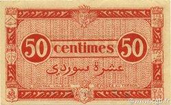 50 Centimes 1er tirage ALGÉRIE  1944 P.097b pr.NEUF