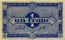 1 Franc 1er tirage ALGÉRIE  1944 P.098a SPL