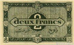 2 Francs 1er tirage ALGÉRIE  1944 P.099b NEUF