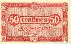50 Centimes 2e tirage ALGÉRIE  1944 P.100 NEUF