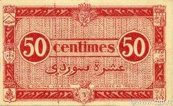 50 Centimes ALGÉRIE  1944 P.100 SUP
