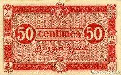50 Centimes ALGÉRIE  1944 P.100 pr.NEUF