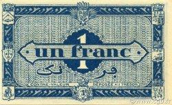 1 Franc ALGÉRIE  1944 P.101 pr.NEUF