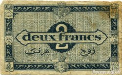 2 Francs ALGÉRIE  1944 P.102 TB