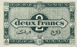 2 Francs 2e tirage ALGÉRIE  1944 P.102 pr.NEUF