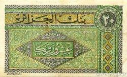 20 Francs ALGÉRIE  1948 P.103 SUP