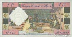 10 Dinars ALGÉRIE  1964 P.123a SPL