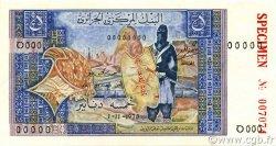 5 Dinars ALGÉRIE  1970 P.126s pr.NEUF
