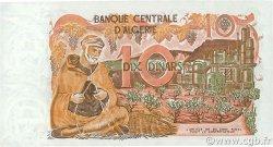 10 Dinars ALGÉRIE  1970 P.127a NEUF