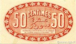 50 Centimes ALGÉRIE Alger 1920 JP.137.16 SPL