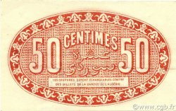 50 Centimes ALGÉRIE Alger 1921 JP.137.19 SUP