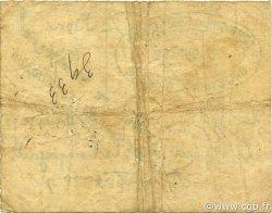 1 Franc BÉNISAF ALGÉRIE BÉNISAF 1915 JPCV.12 pr.TTB