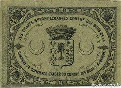 5 Centimes BLIDA ALGÉRIE BLIDA 1916 JPCV.01 NEUF
