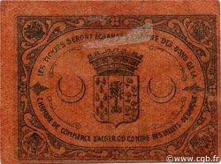 10 Centimes BLIDA ALGÉRIE BLIDA 1916 JPCV.02 TTB+