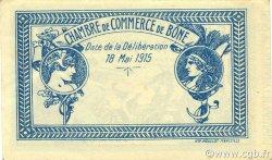 1 Franc BÔNE ALGÉRIE BÔNE 1915 JP.138.03 pr.NEUF