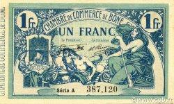 1 Franc ALGÉRIE Bône 1918 JP.138.07 pr.NEUF