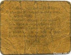 5 Centimes BÔNE ALGÉRIE BÔNE 1916 JPCV.07 TB