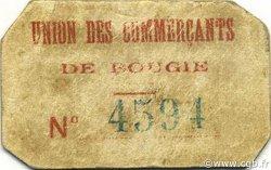 5 Centimes ALGÉRIE Bougie 1916 JPCV.01 TB