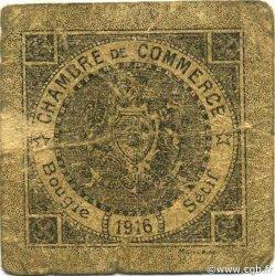 10 Centimes BOUGIE SETIF ALGÉRIE BOUGIE SETIF 1916 JP.12 B