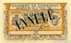 50 Centimes ALGÉRIE Bougie - Sétif 1918 JP.139.04 SPL