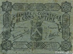 5 Centimes ALGÉRIE Constantine 1915 JP.046 TTB+