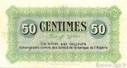 50 Centimes CONSTANTINE ALGÉRIE CONSTANTINE 1915 JP.140.01 SUP+