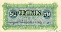 50 Centimes ALGÉRIE Constantine 1915 JP.140.03 NEUF