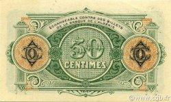 50 Centimes CONSTANTINE ALGÉRIE CONSTANTINE 1916 JP.140.09 pr.NEUF