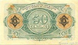 50 Centimes CONSTANTINE ALGÉRIE CONSTANTINE 1917 JP.140.13 SUP