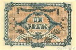 1 Franc CONSTANTINE ALGÉRIE CONSTANTINE 1919 JP.140.22 NEUF