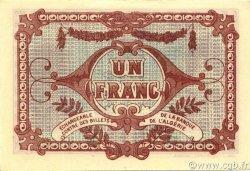 1 Franc CONSTANTINE ALGÉRIE CONSTANTINE 1920 JP.140.24 NEUF