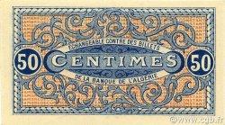 50 Centimes CONSTANTINE ALGÉRIE CONSTANTINE 1921 JP.140.25 NEUF
