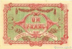 1 Franc CONSTANTINE ALGÉRIE CONSTANTINE 1921 JP.140.26 NEUF