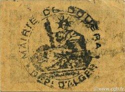 10 Centimes ALGÉRIE Douéra 1916 JPCV.02 TTB