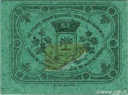 5 Centimes MÉDÉA ALGÉRIE MÉDÉA 1916 JPCV.01 SPL